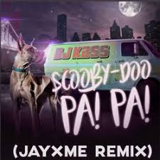 Dj Kass Y Pitbull - Scooby Doo Pa Pa (Remix) (Djdx) (Quick Hit Dirty)