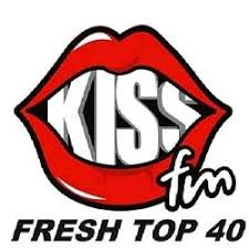 Top 40 Kiss Fm October - Richard Durand & Christian Burns - Right And Day